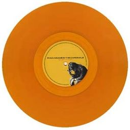 Easy Tiger (Orange Vinyl)