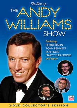 The Best of The Andy Williams Show (2-DVD)