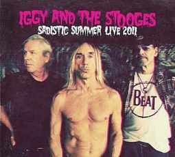 Sadistic Summer: Live at the Isle of Wight 2011