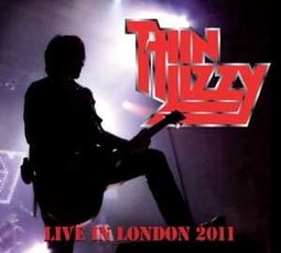 Live in London 2011 (Hammersmith Apollo) (2-CD)