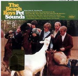 Pet Sounds (180GV)