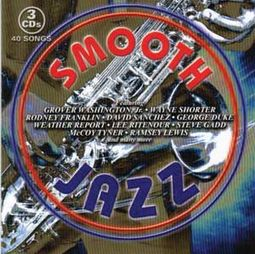 Smooth Jazz (3-CD Set)