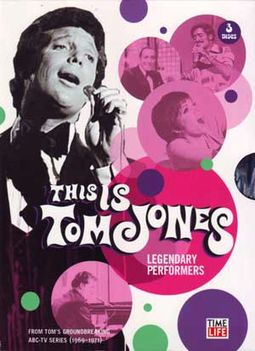 Tom Jones This Is Tom Jones Volume 2 Legendary