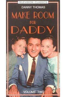 Make Room For Daddy, Volume 2