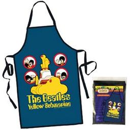 The Beatles - Yellow Submarine: Apron