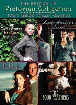 British TV Victorian Collection (The Cater Street