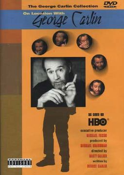 George Carlin - On Location with George Carlin