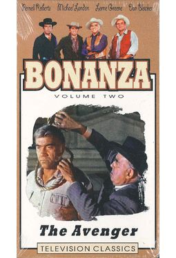 Bonanza - The Avenger