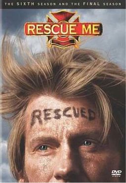 Rescue Me - Complete 6th Season & Final Season