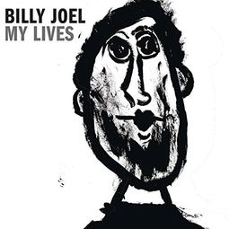 My Lives (4-CD+DVD)