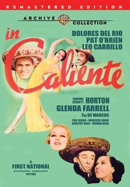 In Caliente (Full Screen)