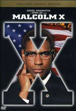 Malcolm X (Special Edition) (Widescreen) (2-DVD)