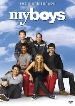 My Boys - Complete 4th Season (2-Disc)