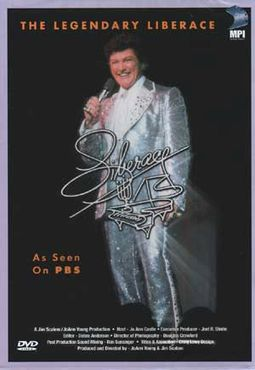 The Legendary Liberace