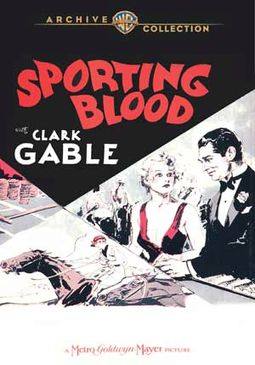 Sporting Blood (Full Screen)