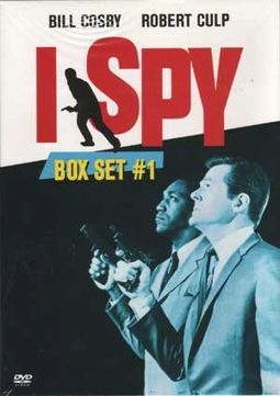 I Spy - Box Set 1 (7-DVD)