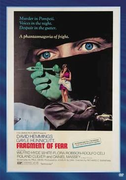 Fragment of Fear (Widescreen)
