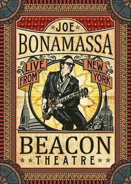 Live from New York: Beacon Theatre (2-DVD)