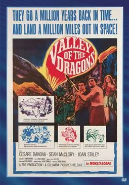 Valley of the Dragons (Widescreen)