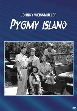 Jungle Jim - Pygmy Island (Widescreen)