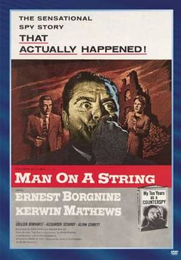 Man on a String (1960) (Widescreen)