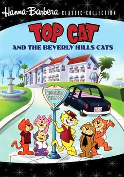 Top Cat and the Beverly Hills Cats (Hanna-Barbera