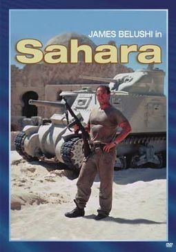 Sahara (Widescreen)