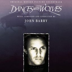 Dances with Wolves (Original Motion Picture