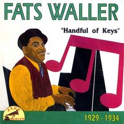 Handful Of Keys - 1929-1934