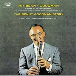 The Benny Goodman Story [Capitol]