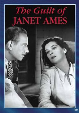 The Guilt of Janet Ames (Full Screen)