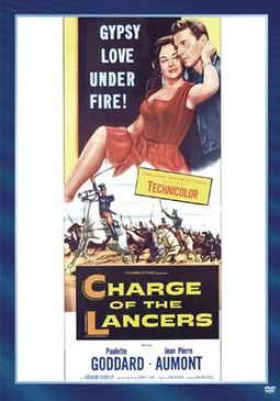 Charge of the Lancers (Widescreen)