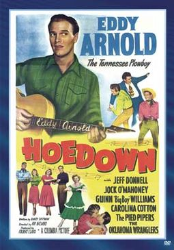Hoedown (Widescreen)