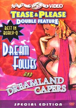 Dream Follies (1954) / Dreamland Capers (1958)