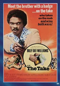 The Take (1974) (Widescreen)