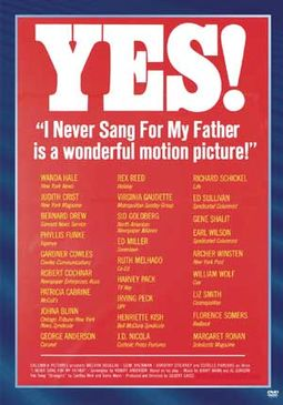 I Never Sang for My Father (Widescreen)
