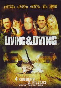 Living & Dying (Widescreen)
