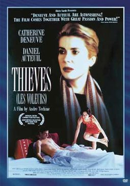Thieves (Les Voleurs) (French, Subtitled in