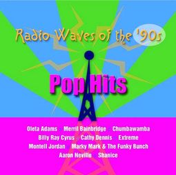 Radio Waves of The '90s - Pop Hits