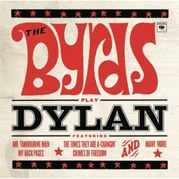 The Byrds Play Dylan