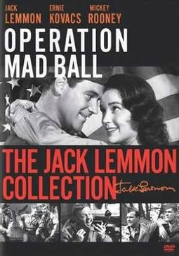 Operation Mad Ball (Widescreen)