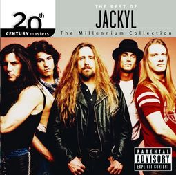 The Best of Jackyl - 20th Century Masters /