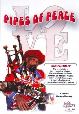 Rufus Harley - Pipes of Peace
