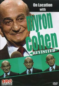 Myron Cohen - Revisited