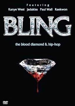 Bling: The Blood Diamond and Hip-Hop