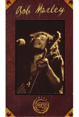 Vintage Vaults: Bob Marley (4-CD)