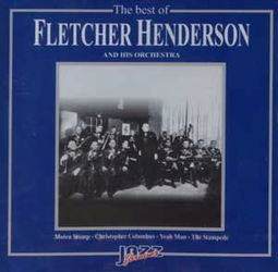 The Best of Fletcher Henderson and His Orchestra