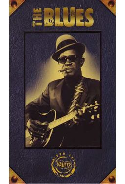 Vintage Vaults: The Blues (4-CD)