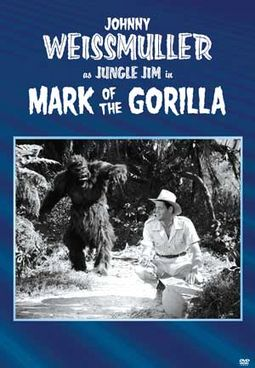 Jungle Jim - Mark of the Gorilla (Full Screen)