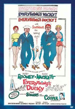 Everything's Ducky (Widescreen)